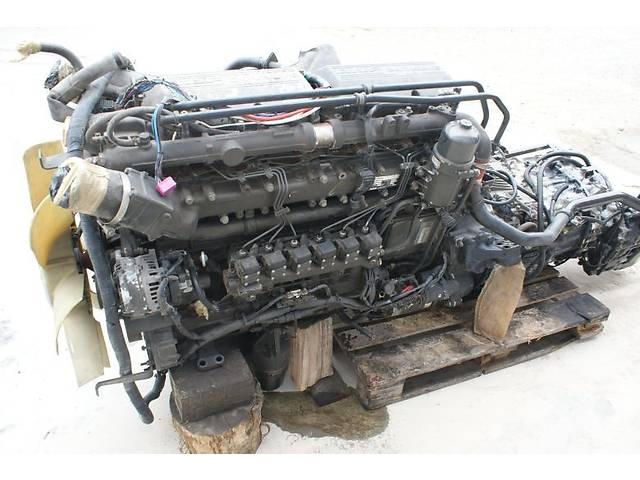 купить бу ДВС  Renault Premium 420 DCI в Луцке