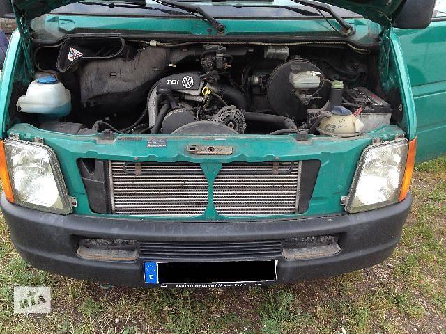 б/у Детали двигателя Двигатель Грузовики Volkswagen LT Пассажирский- объявление о продаже  в Киеве