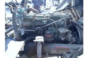 б/у Двигатель Volvo FL