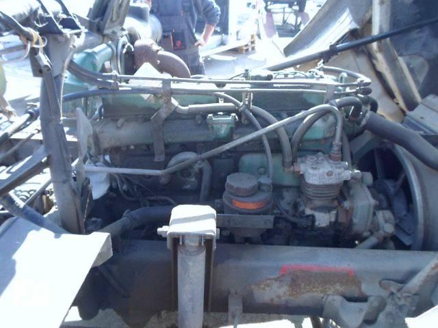 продам б/у Детали двигателя Двигатель Грузовики Volvo FL 1997 бу в Берегово (Закарпатской обл.)