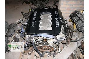 б/у Детали двигателя Двигатель Легковое авто Mercedes E-Class  4.3 бенз.(M113)