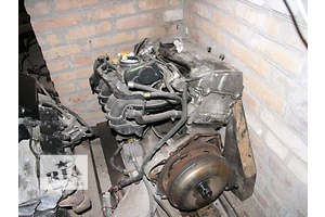 б/у Детали двигателя Двигатель Легковое авто Mercedes E-Class w210 2.3бенз.(M111)