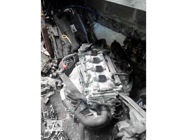б/у Детали двигателя Двигатель Легковое авто Nissan Micra 2003-2010 CR12- объявление о продаже  в Ровно