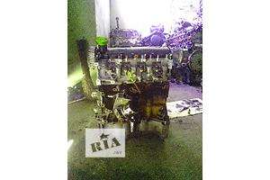 б/у Детали двигателя Двигатель Легковое авто Renault Kangoo