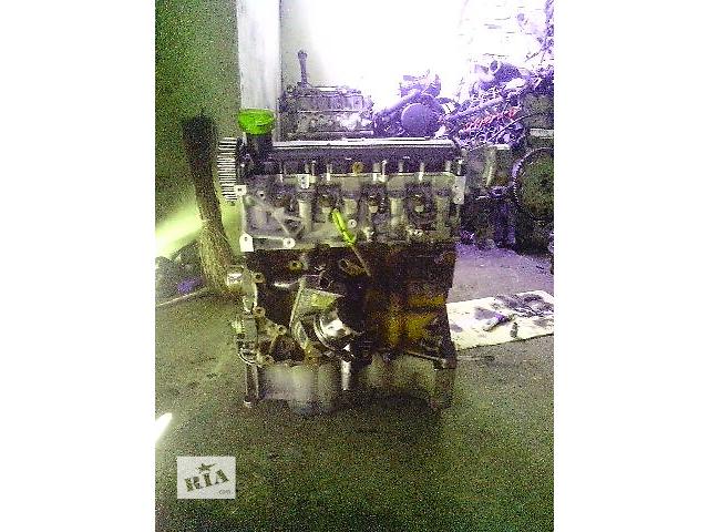 бу б/у Двигатель Легковое авто Renault Kangoo 1,5dci euro-4 в Ковеле