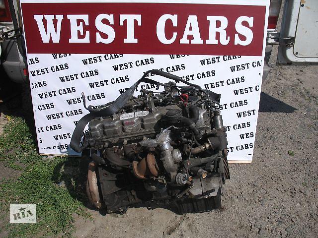 купить бу б/у Детали двигателя Двигатель Легковое авто SsangYong Rexton II в Луцке