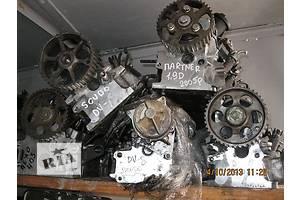 Б/у Детали двигателя Двигатель Легковой