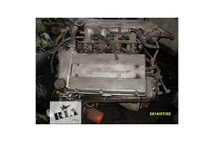 б/у Двигатели Alfa Romeo 155