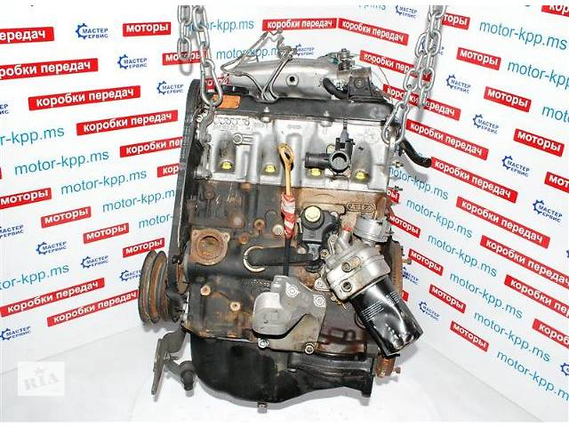 купить бу б/у Детали двигателя Двигатель Легковой Audi 80 Двигатель Audi 80 B3/B4 1.8/2.0/2.3/2.8(RA, RU, PM, JN, ABT, ABK, 3A) в Житомире