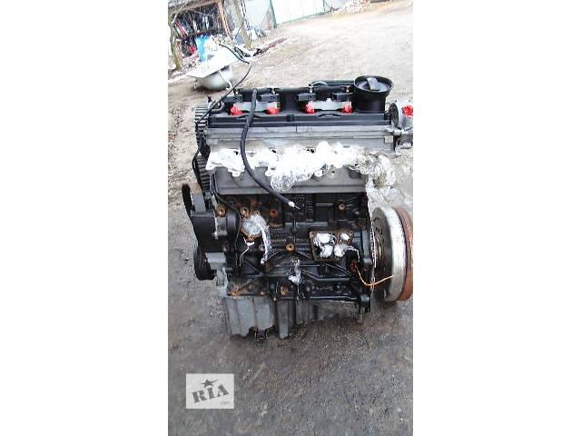 бу б/у Детали двигателя Двигатель Легковой Audi A4 2012 в Ковеле
