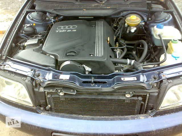 купить бу б/у Детали двигателя Двигатель Легковой Audi A6 1996 в Ровно