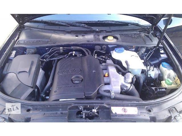 купить бу б/у Детали двигателя Двигатель Легковой Audi A6 1999 в Тернополе