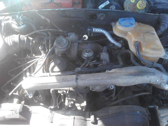 купить бу б/у Детали двигателя Двигатель Легковой Audi A6 2000 в Львове
