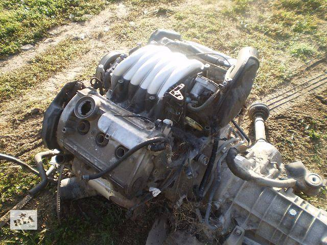 б/у Детали двигателя Двигатель Легковой Audi A6 2000- объявление о продаже  в Киеве