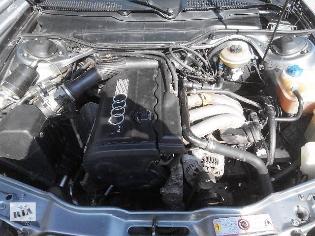 продам б/у Детали двигателя Двигатель 1.8 бензин ADR Легковой Audi A6 бу в Львове