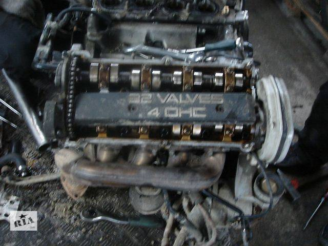 Б/у Детали двигателя Двигатель Легковой Audi A8 1998- объявление о продаже  в Ужгороде
