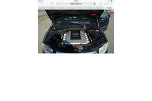 б/у Детали двигателя Двигатель Легковой Audi A8 Седан 2003