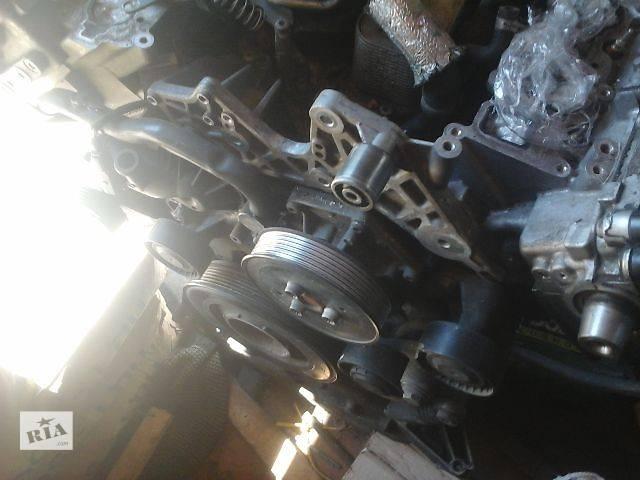 б/у Детали двигателя Двигатель Легковой Audi Q7- объявление о продаже  в Виннице