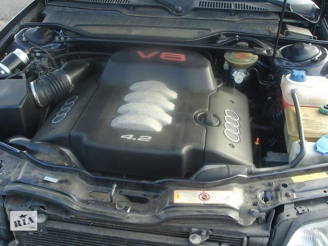 купить бу Б/у Детали двигателя Двигатель Легковой Audi S6 Универсал 1997 в Ужгороде