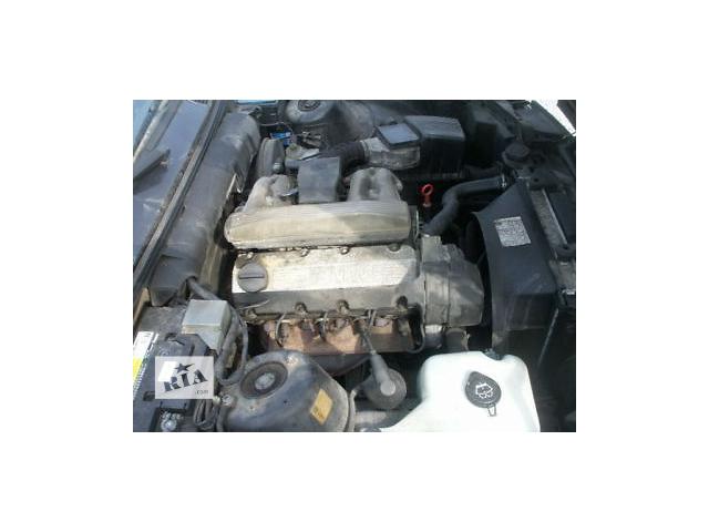 купить бу б/у Детали двигателя Двигатель Легковой BMW 318 1989 в Тернополе