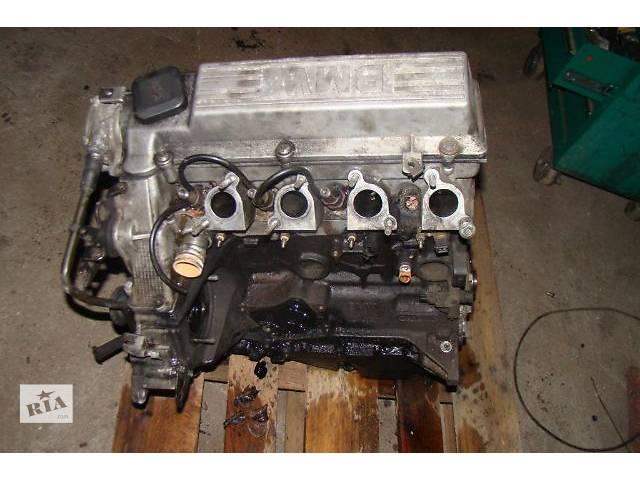 бу б/у Детали двигателя Двигатель Легковой BMW 318 1997 в Тернополе