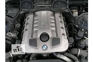б/у Двигатели BMW 740