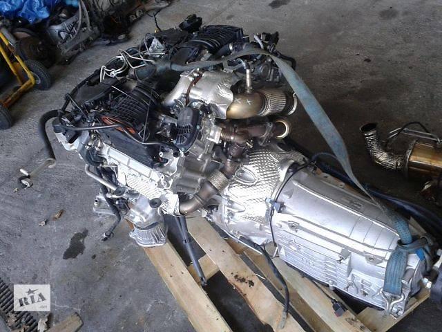 б/у Детали двигателя Двигатель Легковой BMW 7 Series (все) 2000-2010 E38 ,E65,E66- объявление о продаже  в Хмельницком