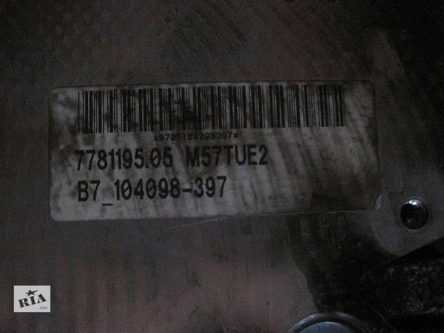 купить бу б/у Детали двигателя Двигатель Легковой BMW X6 в Сумах