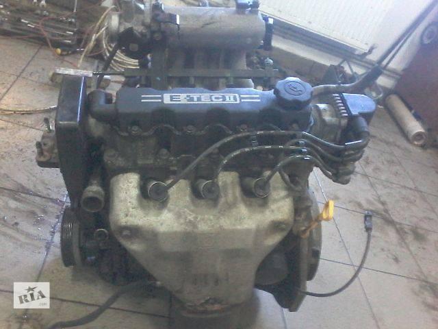 купить бу б/у Детали двигателя Двигатель Легковой Chevrolet Aveo в Чернигове