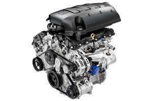 б/у Двигатели GMC Acadia USA