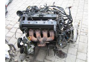 б/у Двигатели Chevrolet Evanda