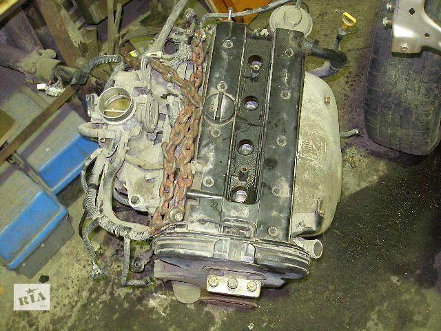 бу б/у Детали двигателя Двигатель Легковой Chevrolet Lacetti в Днепре (Днепропетровск)