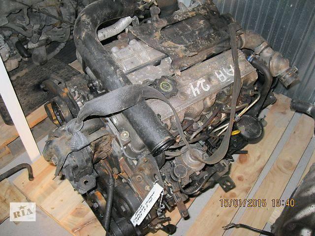 продам б/у Детали двигателя Двигатель Легковой Chrysler Voyager 1995  (09B/68446) бу в Киеве