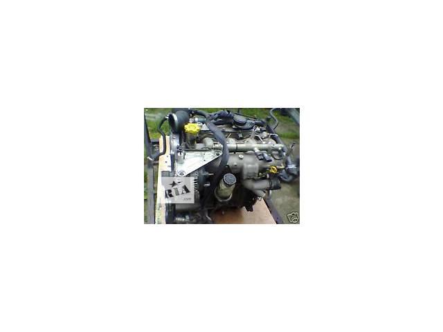 Б/у Детали двигателя Двигатель Легковой Chrysler Voyager- объявление о продаже  в Черновцах