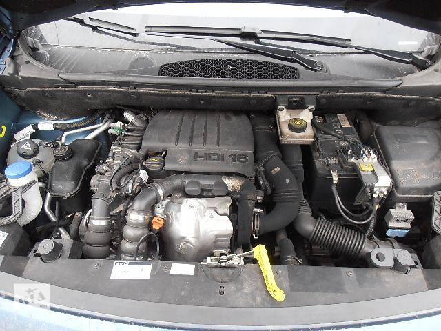 продам б/у Детали двигателя Двигатель Легковой Citroen Berlingo 2010 бу в Костополе