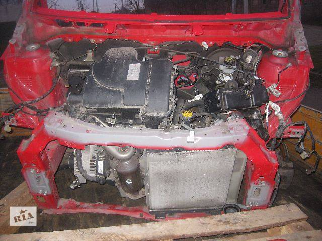 бу б/у Детали двигателя Двигатель Легковой Citroen C1 2008 в Львове