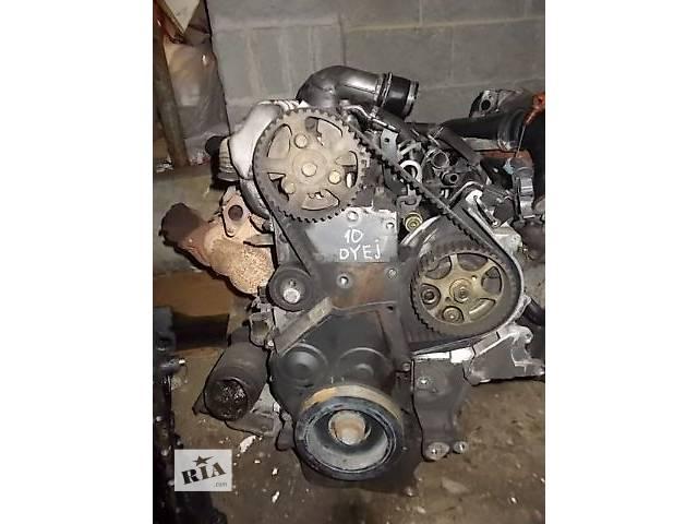 Б/у Детали двигателя Двигатель Легковой Citroen Jumpy пасс. 1995-2003 10DYEJ- объявление о продаже  в Ровно