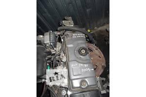 б/у Двигатель Citroen Nemo груз.