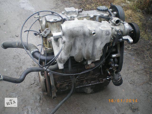 б/у Детали двигателя Двигатель Легковой Daewoo Espero- объявление о продаже  в Умани