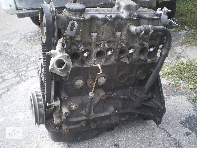 бу б/у Детали двигателя Двигатель Легковой Daewoo Espero в Умани