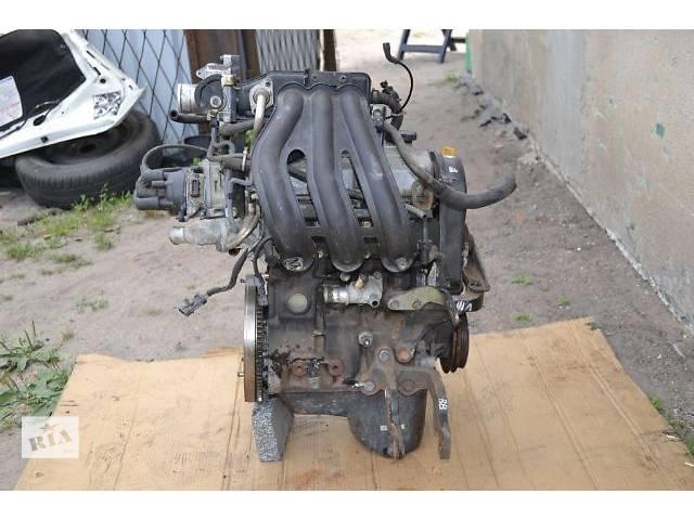 продам Б/у Детали двигателя Двигатель Легковой Daewoo Matiz бу в Львове