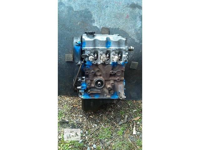 б/у Детали двигателя Двигатель Легковой Daewoo Tico Хэтчбек- объявление о продаже  в Львове