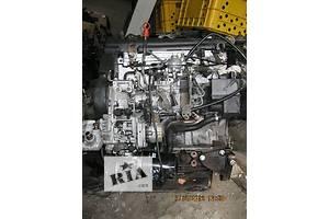 б/у Детали двигателя Двигатель FIAT  DUKATO Fiat