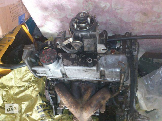 бу б/у Детали двигателя Двигатель Легковой Fiat Cinquecento Другое 1996 в Виннице