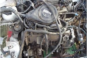 б/у Двигатели Fiat Fiorino груз.