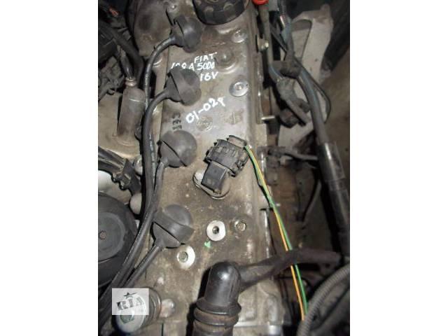 бу Б/у Детали двигателя Двигатель Легковой Fiat Punto 2001 188A5000 в Ровно