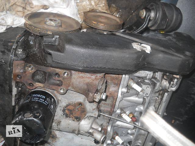б/у Детали двигателя Двигатель Легковой Fiat Tipo 1990- объявление о продаже  в Львове