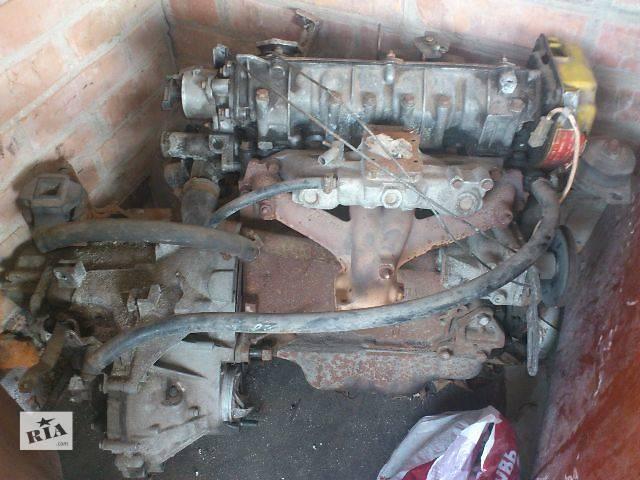 б/у Детали двигателя Двигатель Легковой Fiat Uno Другое 1988- объявление о продаже  в Виннице