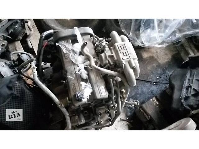 купить бу б/у Детали двигателя Двигатель Легковой Ford Escort 1996 в Бучаче