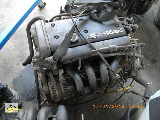 купить бу б/у Детали двигателя Двигатель Легковой Ford Fiesta 1998 в Львове